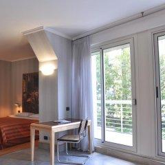 Hotel Tre Fontane 4* Стандартный номер с различными типами кроватей фото 8