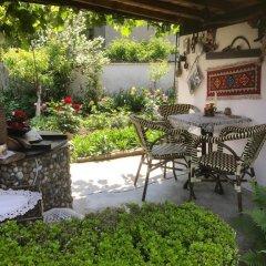 Отель House Gabri Болгария, Тырговиште - отзывы, цены и фото номеров - забронировать отель House Gabri онлайн фото 6