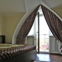 Гостиница MarianHall 3* Люкс с различными типами кроватей фото 3