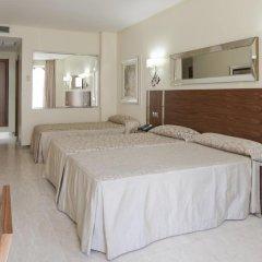 Gran Hotel Corona Sol 4* Стандартный номер с 2 отдельными кроватями фото 9
