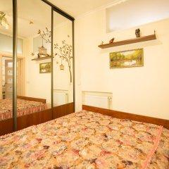 Апартаменты Vintage Apartment in Downtown Львов удобства в номере