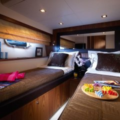 Отель Maikhao Dream Luxury Yacht детские мероприятия