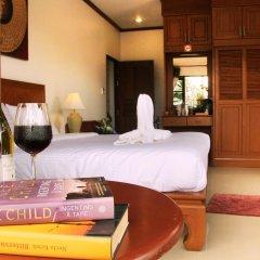 Baan Sailom Hotel Phuket комната для гостей фото 4