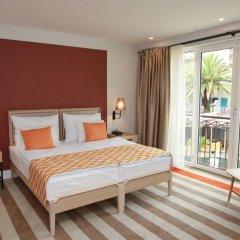 Hotel Budva комната для гостей фото 2
