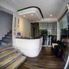 Hotel Aulona интерьер отеля