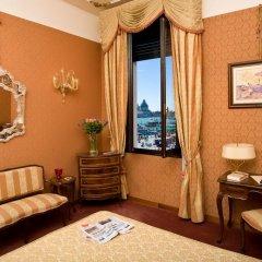 Hotel Locanda Vivaldi 4* Стандартный номер фото 2