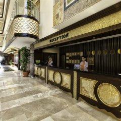 Grand Hotel Art Side интерьер отеля фото 2