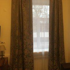 Мини-отель Лефорт Стандартный номер с различными типами кроватей фото 22