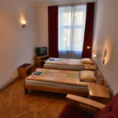 Hotel Multilux комната для гостей фото 3