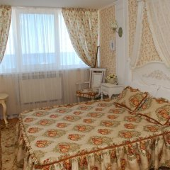 Гостиница Шаланда Полулюкс разные типы кроватей фото 9