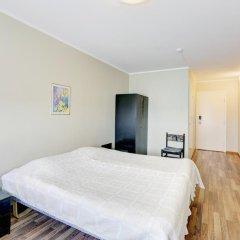 Отель Джингель 2* Номер Эконом 2 отдельные кровати фото 6