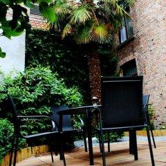 Hotel Montovani 2* Номер категории Эконом с различными типами кроватей фото 6