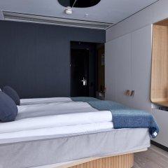 Nordic Light Hotel 4* Стандартный номер с различными типами кроватей