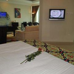 Costa Del Sol Hotel 4* Люкс с различными типами кроватей фото 7