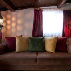 Отель Blue Mosque Suites Апартаменты фото 17