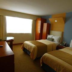 Отель Fiesta Resort Guam 3* Стандартный номер с различными типами кроватей фото 4