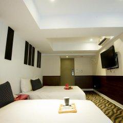 ECFA Hotel Ximen 2* Стандартный номер с различными типами кроватей фото 3