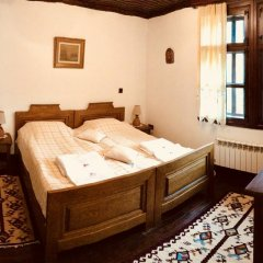 Отель Sharlopova Boutique Guest House - Sauna & Hot Tub Боженци комната для гостей фото 3