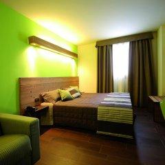 Hotel La Chance 3* Стандартный номер фото 3