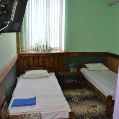 Мини-отель Привал Стандартный номер с 2 отдельными кроватями фото 8