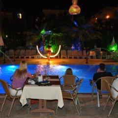 Отель Kleopatra South Star Apart Апартаменты с различными типами кроватей фото 20