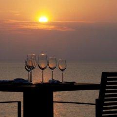 Отель Pullman Phuket Arcadia Naithon Beach пляж