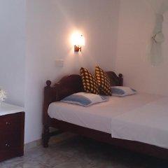Отель Welcome Family Guest House Шри-Ланка, Бентота - отзывы, цены и фото номеров - забронировать отель Welcome Family Guest House онлайн комната для гостей фото 5