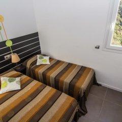 Отель Agi Joan Margarit Испания, Курорт Росес - отзывы, цены и фото номеров - забронировать отель Agi Joan Margarit онлайн комната для гостей фото 2