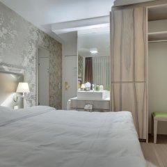 Hotel Platzhirsch Цюрих комната для гостей фото 3