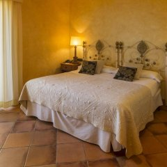 Hotel URH Vila de Tossa комната для гостей фото 9