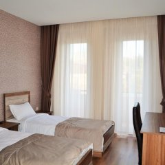 Отель Gureli 3* Стандартный номер фото 12