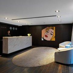 Отель Sense Hotel Sofia Болгария, София - 1 отзыв об отеле, цены и фото номеров - забронировать отель Sense Hotel Sofia онлайн спа фото 2