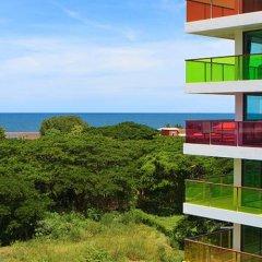 Отель Rocco Huahin Condominium пляж фото 2