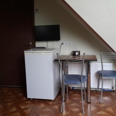 Гостиница Mini-Otel Garibaldi Номер Комфорт с различными типами кроватей