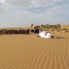 Отель Sandfish Марокко, Мерзуга - отзывы, цены и фото номеров - забронировать отель Sandfish онлайн фитнесс-зал фото 2