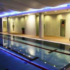 Отель Made Inn Budapest бассейн