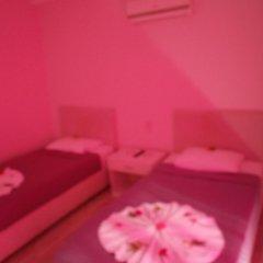 Manavgat Motel Стандартный номер с различными типами кроватей фото 4