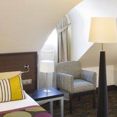 Le M Hotel 4* Номер Комфорт фото 3