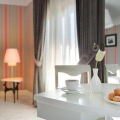 Grand Hotel Palace 5* Люкс с различными типами кроватей фото 4