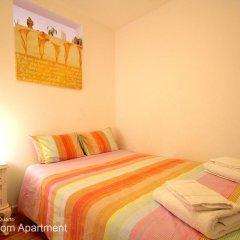 Отель Akisol Bairro Alto Classic комната для гостей фото 5