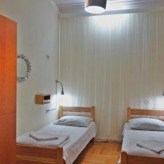 Envoy Hostel комната для гостей