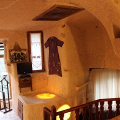 Gamirasu Hotel Cappadocia 5* Номер Делюкс с различными типами кроватей фото 12