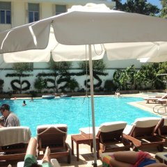 Best Western Hotel Plaza бассейн фото 3