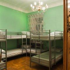 Central Hostel na Novinskom комната для гостей фото 5