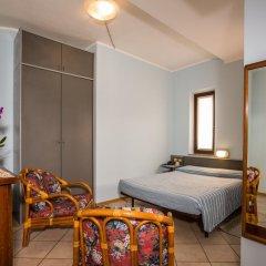 Отель Cavallo Bianco комната для гостей