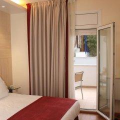 Отель Platjador 3* Стандартный номер с различными типами кроватей фото 18