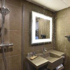 Novotel Paris Nord Expo Aulnay Hotel 4* Улучшенный номер с различными типами кроватей