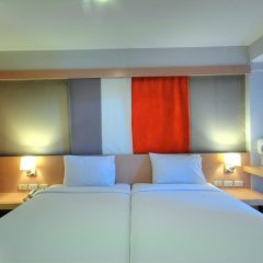 Отель Bs Residence Suvarnabhumi 3* Улучшенный номер фото 3