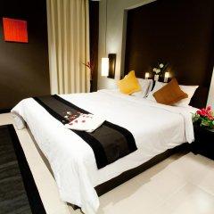 Miramar Hotel 4* Стандартный номер с различными типами кроватей фото 3