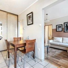 Отель Sopockie Apartamenty - Aventura Польша, Сопот - отзывы, цены и фото номеров - забронировать отель Sopockie Apartamenty - Aventura онлайн комната для гостей фото 3